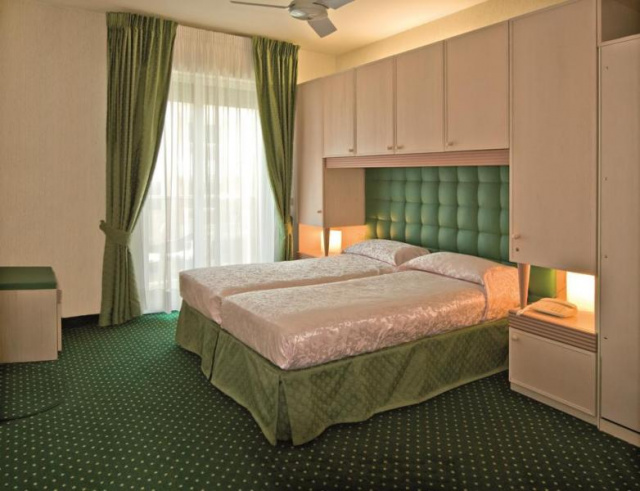 Hotel Cambridge ****