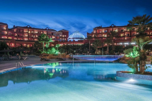 SHERATON FUERTEVENTURA BEACH, GOLF AND SPA RESORT *****