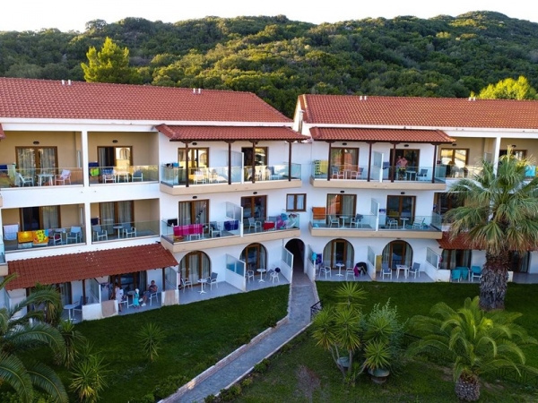 Bomo Aristoteles Holiday Resort & SPA ****