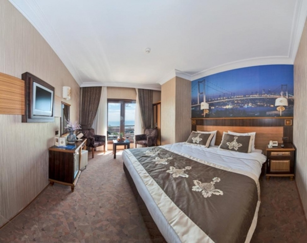 The Byzantium Hotel & Suite Istanbul ****