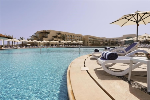 Mövenpick Resort Soma  Bay *****